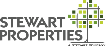 Stewart Properties color logo